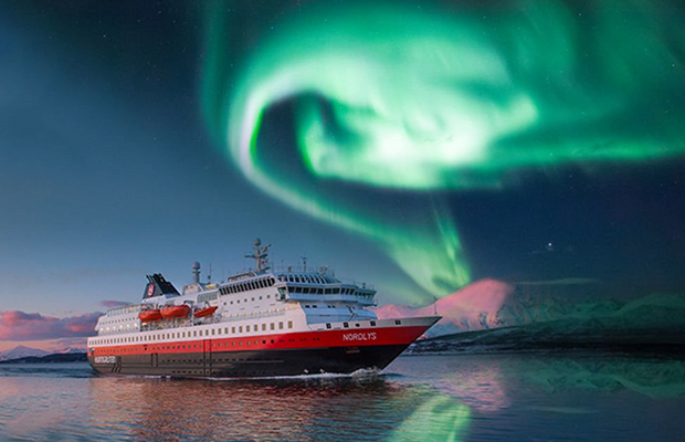 Cruise Tracker: A Northern Lights Guarantee & More