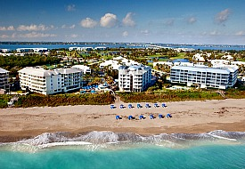 $110: Florida: Upscale Hutchinson Island Resort, Save 25%