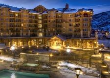 $119+ Park City Upscale Lodge w/Free Night, Save 33%