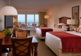 20% off Rates and Free Room Upgrade at Hyatt Regency Clearwater