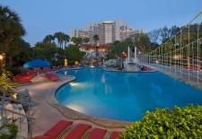 $130+: Fifth Night Free at Hyatt Regency Grand Cypress in Orlando