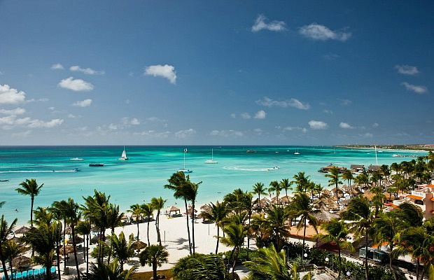 In the Southern Caribbean, a More Sustainable Aruba