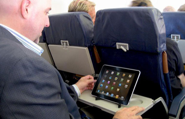 Travel Trends: Which Airlines Are Adding Handheld Entertainment Devices?