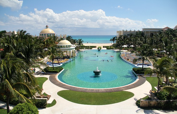 From Affordable to Luxe, A Look at Iberostar's Riviera Maya Resorts