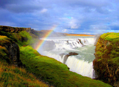 Iceland Hotel w/Golf For Free Promo from $214/Night