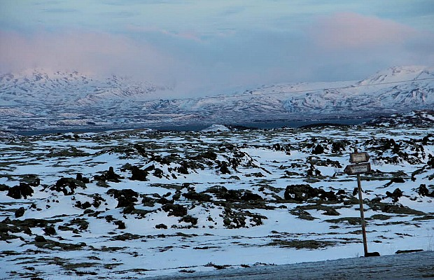 6 Reasons to Visit Iceland in the Winter