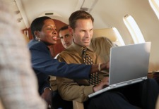 American Airlines Adds Streaming Video to 400 Planes
