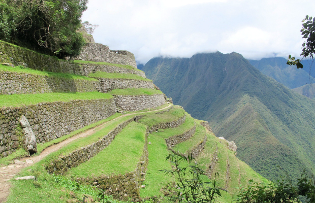 To hike the inca trail on a budget how to hike the inca trail on a budget sciox Image collections