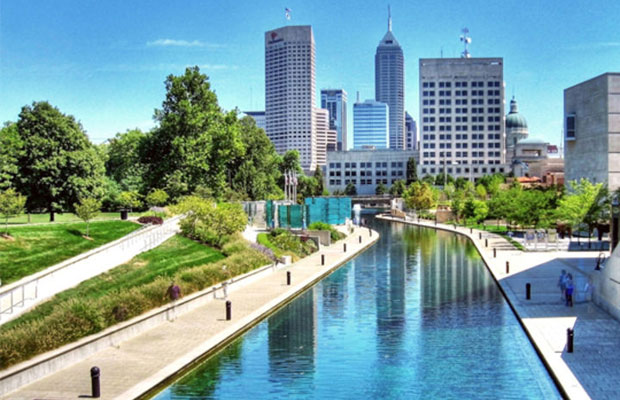 Mixing Business and Pleasure: Quick Escapes in Indianapolis