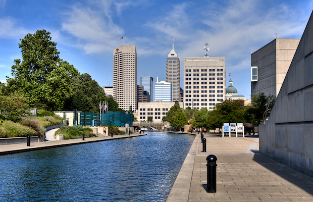 11 Things to Do in Indianapolis this Spring (Other Than the Indy 500)