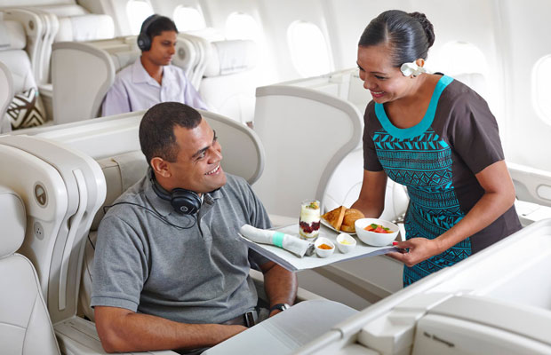 Airline Food from Coach to First: Which Airlines Do it Best?