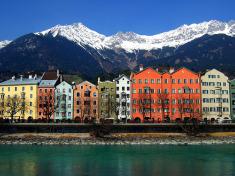 Austria 7-Day Trip w/5-Star Hotel, Breakfast & Air from $1,743