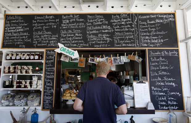 Foodie Friday: 5 Sonoma Dining Spots