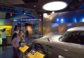 Washington, D.C. International Spy Museum Worth the Fee