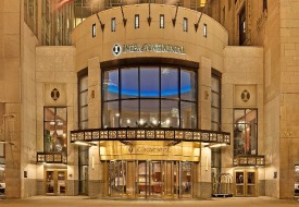 $175: 4-Diamond Chicago Hotel on the Magnificent Mile, Save Up to 60%