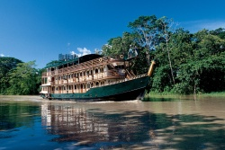 Cruise the Longest Rivers in the World