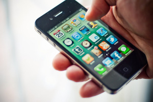 American Launches its First Smartphone App