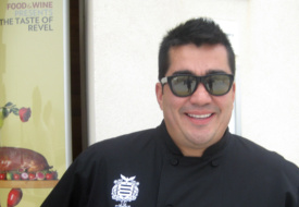 Iron Chef Jose Garces on City Snacking and the Lost Art of Hospitality