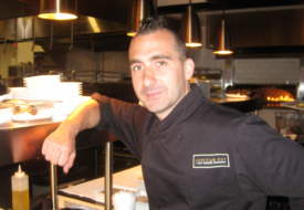 Iron Chef Marc Forgione on Essential New York City Eats and Why Travel Matters