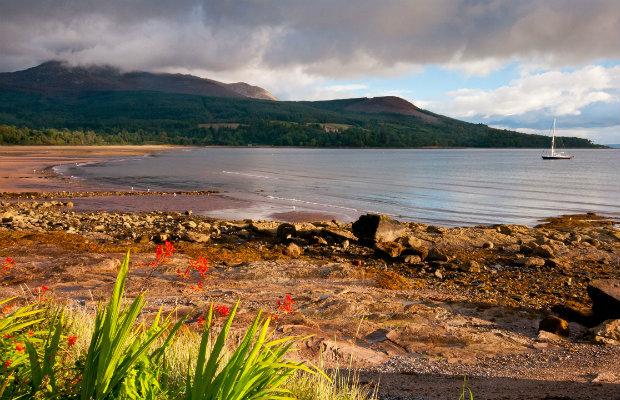 Where the Locals Go in Scotland: The Isle of Arran
