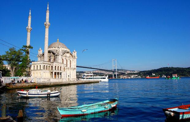 Political Unrest in Turkey: Should You Still Go?