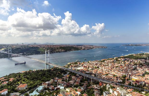 Cruise Lines Cancel Turkey Port Calls