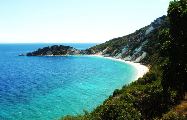 Beyond Mykonos and Santorini: Off the Beaten Path on the Island of Ithaca