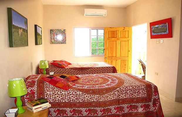 Checking In: New Jamaican Budget Boutique Lodgings
