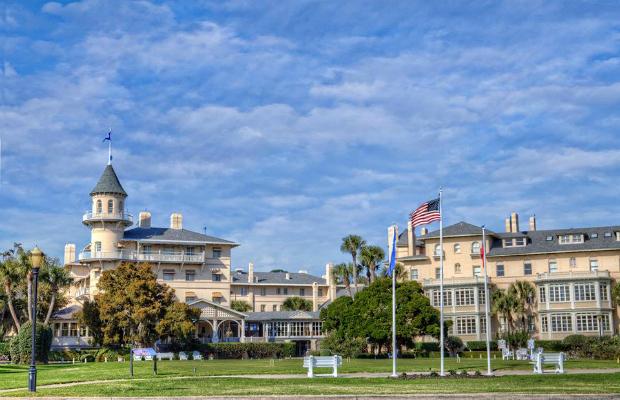 Deal Alert: Jekyll Island Club Hotel