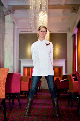 Celebrity Chefs Lure Guests To Dine And Stay