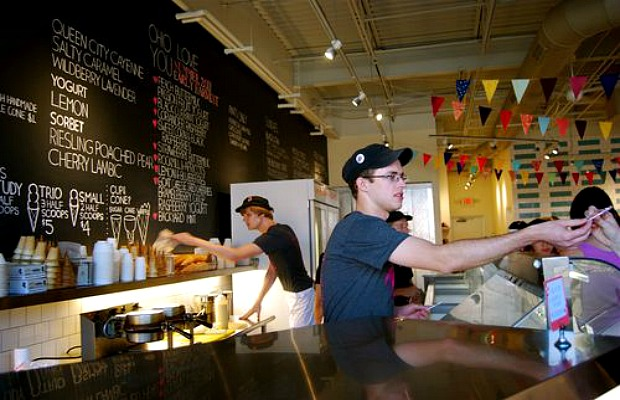 Columbus, Ohio: A Surprising Foodie Town