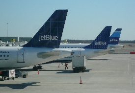 JetBlue Rolls Out 4 New Flights in the Caribbean, Costa Rica