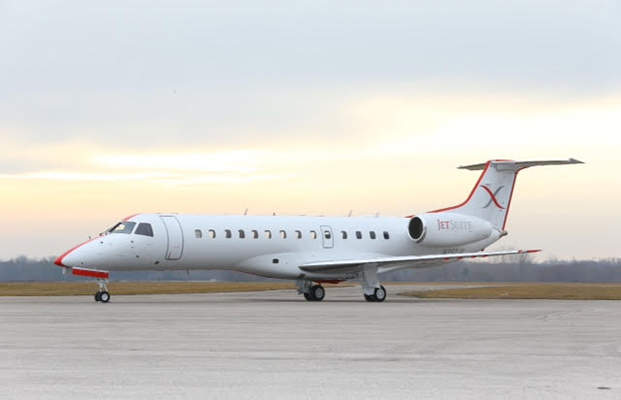 Deal Alert: Fly Private for $59 on JetSuiteX