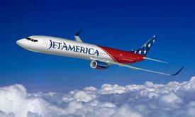 JetAmerica is Born, Bringing $9 Domestic Flights
