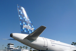 JetBlue Launches Int'l Routes from $99