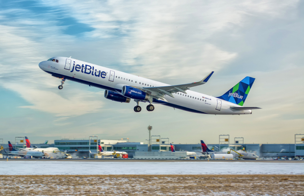 In Time for the Holidays: JetBlue Offers 12 Days of Deals