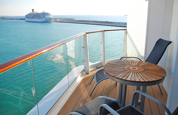 Cruising for Newbies: Are Balcony Cabins Worth the Splurge?