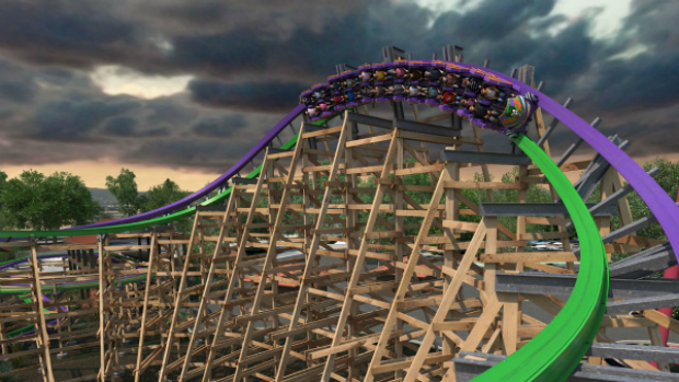 Hold On Tight! The 5 Most Thrilling Theme Park Rides Coming in 2016