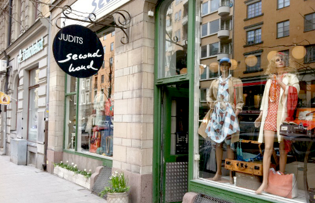 Stockholm Style on The Cheap: 5 Affordable Shops