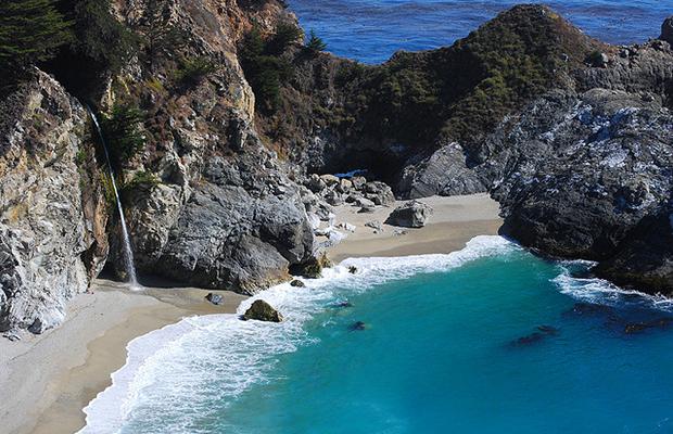 5 Affordable Beach Retreats in California