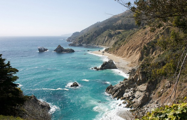 6 Things to Do in Big Sur for Under $20