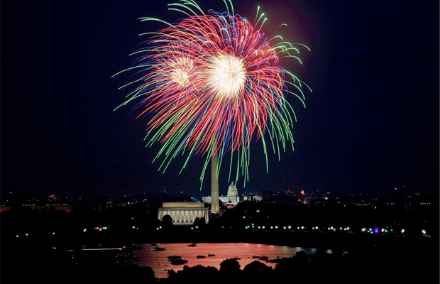 8 Hotels Under $210 for Fourth of July Weekend