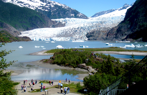 5 Ways to Avoid the Early-Summer Crowds in Alaska