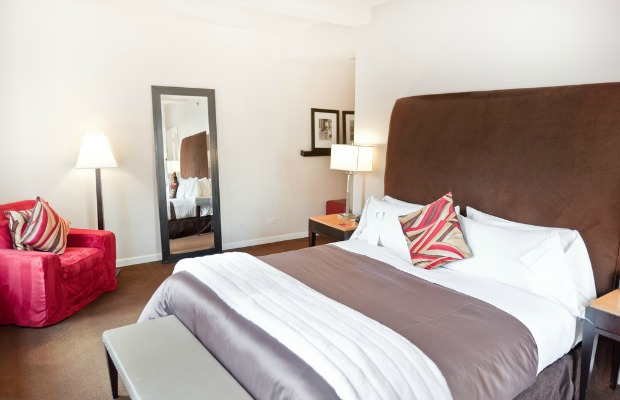 From $201: Summer Hotel Suite in New York City