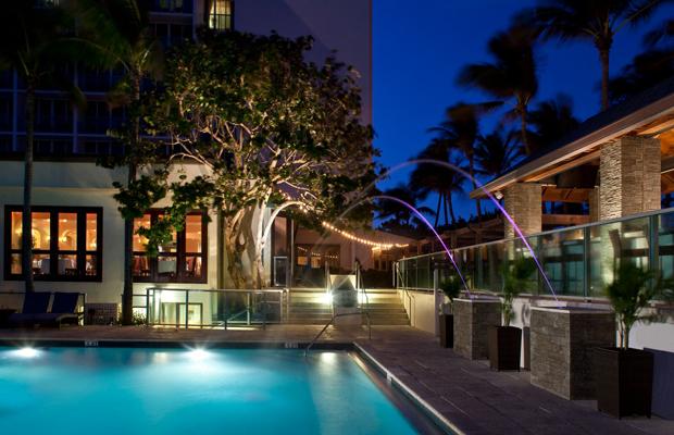 Deal Alert: Third Night Free at Jupiter Beach Resort & Spa