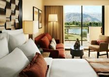 $118+: Palm Desert 4.5-Star Hotel, Save 40%