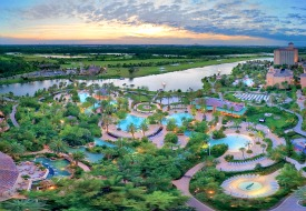 $144+: 4-Star JW Marriott Resorts Across the Country w/Credit & Upgrades