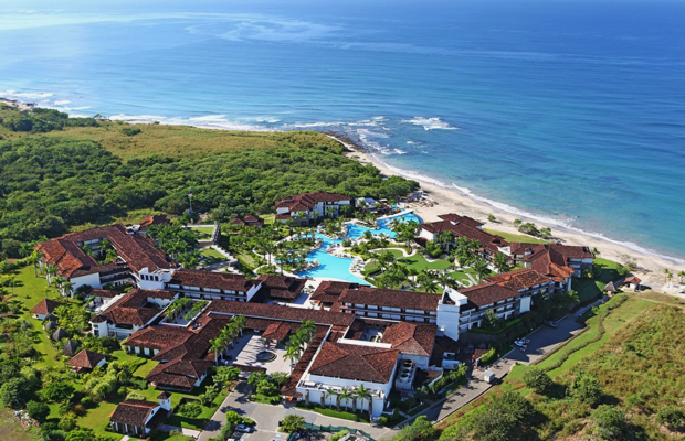 Checking In: Affordable Luxury at JW Marriott Guanacaste, Costa Rica