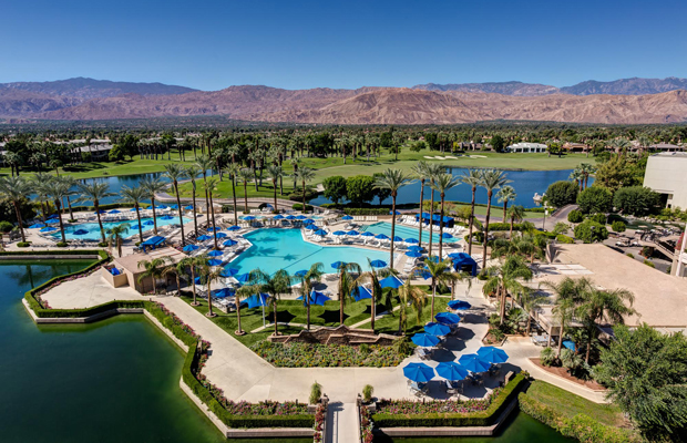Deal Alert: Marriott Sale from $134 -- including JW and Autograph Collection