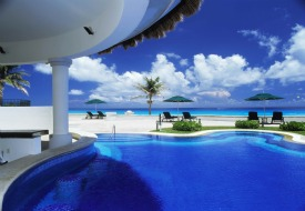 $153: JW Marriott Cancun Resort & Spa: Exclusive 30% Off Fall Travel